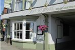 The George Quality Accommodation, Restaurant & Bar