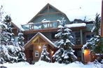 Glacier's Reach Whistler Village Townhouse