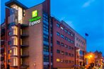 Holiday Inn Express Glasgow City Riverside