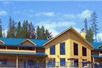 Glenogle Mountain Lodge and Spa