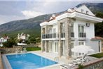 Orka Golden Heights Villas