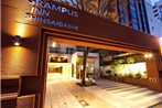 Grampus Inn Shinsaibashi