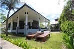 GRAND VILLA BEACH FRONT by SAMUI GARDEN HOME