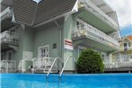Green Guesthouse Balatonfured