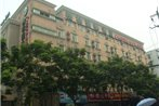 GreenTree Inn Sichuan Chendu Kuan Alley And Zhai Alley Renmin Park Business Hotel