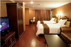 GreenTree Inn Guangdong Guangzhou Jichang Road Express Hotel