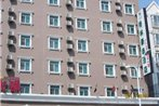 Greentree Inn Wuhan Wuchang Railway Station Business Hotel