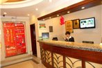 Greentree Inn Wurumuqi South Xinhua Road Hotel