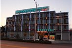 GreenTree Inn Jiangsu ZhenJiang Jurong New Bus Station Express Hotel