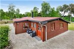 Grenaa Holiday Home 592