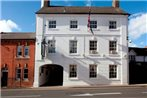 The Greyhound Coaching Inn and Hotel