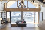 Gudauri Chalet-Apartment