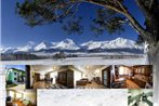 Guest House Lesna Villa