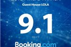 Guest House LOLA