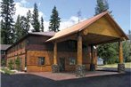 GuestHouse Lodge - Sandpoint