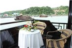 Ha Long Acd Cruise