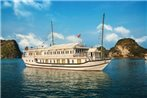 Ha Long Seasun Cruise