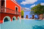 Hacienda Santa Rosa a Luxury Collection Hotel