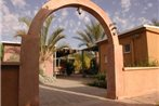 Hahan Guest House in the Arava