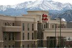 Hampton Inn & Suites Colorado Springs-Air Force Academy/I-25 North