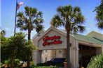 Hampton Inn and Suites IOP