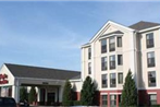 Hampton Inn & Suites Kansas City-Merriam