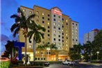 Hampton Inn & Suites Miami Airport South/Blue Lagoon