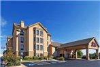 Hampton Inn & Suites Tulsa-Woodland Hills