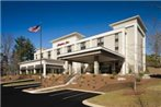 Hampton Inn Asheville-Tunnel Road