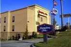 Hampton Inn Kansas City Near Worlds of Fun