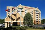 Hampton Inn & Suites Charlotte Arrowood