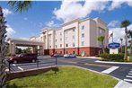 Hampton Inn Titusville/I-95 Kennedy Space Center