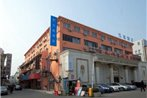 Hanting Express Shanghai Songjiang North Renmin road