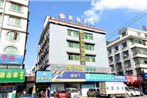 Happy Easy Inn Changsha Yulan Road