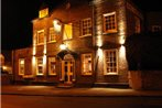 The Hare And Hounds At Speen