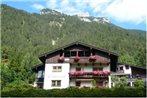 Haus Bergfreund