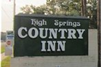 High Springs Country Inn