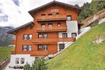 Holiday Apartment Chalet Ideal I 04