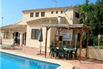 Holiday home Adsubia IV Javea