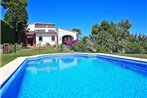 Holiday home Adsubia V Javea