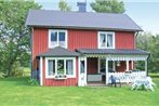 Holiday home Angen Savsjo