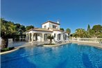 Holiday home Arborcer Javea