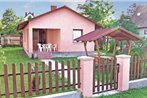 Holiday home Arok U.-Balatonlelle
