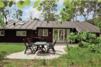 Holiday home Aspevej Grenaa IV
