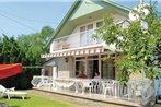 Holiday home Bajcsy Zs. utca-Balatonmariafurdo