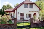Holiday Home Balatonboglar 1