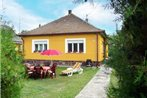Holiday Home Balatonboglar 4