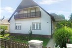 Holiday home Balatonboglar 5