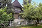 Holiday Home Balatonboglar 7
