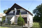 Holiday home Balatonfenyves 21
